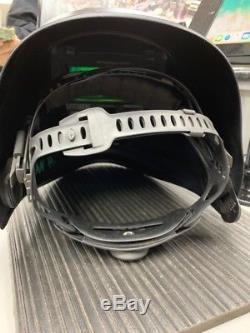 Speedglas 3M 9100X Auto Darkening Welding Helmet (TEA026282)