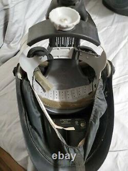 Speedglas 9000X Air Hard Hat Welding Helmet 3M
