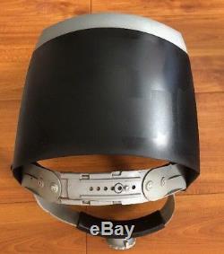 Speedglas 9000v Welding Helmet Tig Mig Mask Speed glas USED Auto Darkening