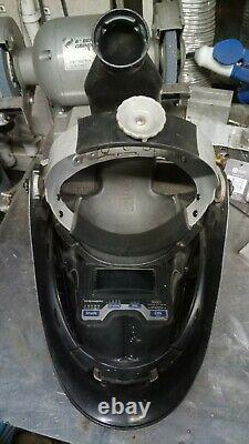Speedglas 9002v (Adflo Ready) Welding helmet Mask/Hood