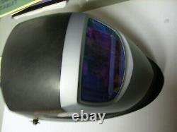 Speedglas 9002x 3M Welding Helmet
