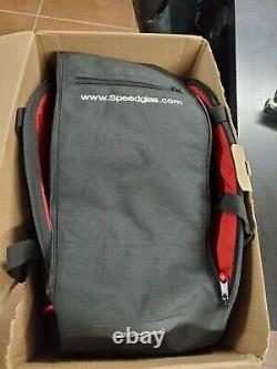 Speedglas 9100 FX Air Li-ion Welding Helmet 3M Adflo Brand NEW