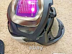 Speedglas 9100 MP Air Hard Hat Welding Helmet 3M Adflo BRAND NEW