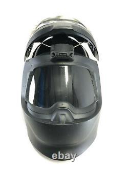 Speedglas 9100 MP Welding Helmet with 9100XX Auto Darkening Lens for PAPR Adflo
