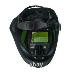 Speedglas 9100 Welding Helmet with Auto-Darkening Filter 9100XXi 06-0100-30iSW