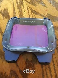Speedglas 9100X LARGE Auto Darkening Lens