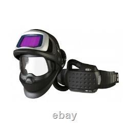 Speedglas 9100XX FX Adflo Air Fed Welding Helmet