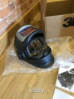 Speedglas 9100XX FX Welding Helmet