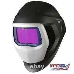 Speedglas 9100XX Welding Helmet