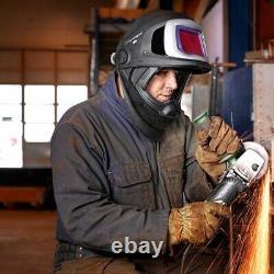 Speedglas 9100XXi FX Adflo Air Fed Welding Helmet