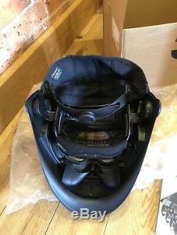 Speedglas 9100xxi FX Welding Helmet