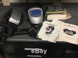 Speedglas Welding Helmet Air Adflo Filtering Respirator 9000HWR