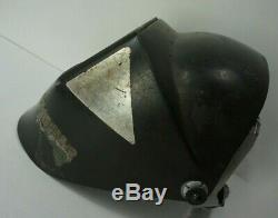 Speedglas XL Utility Auto Darkening Welding Helmet/Shield