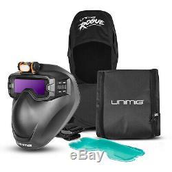 UNIMIG Auto Darkening Welding Goggles U21001K