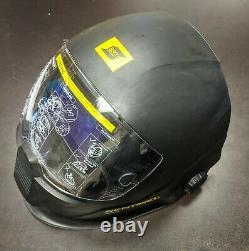 USED #5 ESAB Halo Sentinel A50 Automatic Welding Helmet 0700000800