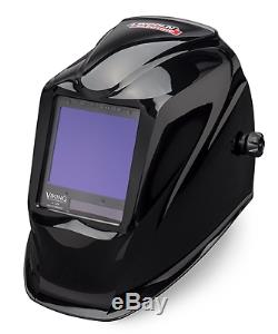 Viking 3350 Auto Darkening Welding Helmet Arc Tig Mig Grinding Pro Welder Mask