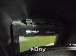Vulcan ArcSafe Auto Darkening Welding Helmet