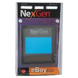 W60 Nexgen Digital Auto-Darkening Filters, Shade 9-12, 3.8 X 2.35