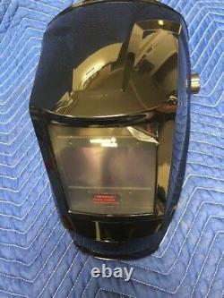 Weldcote Metals Auto-Darkening Welding Helmet Shade 9-13 KLEARVIEW