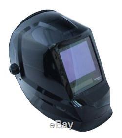 Weldcote Metals DIGITAL Auto-Darkening Welding Helmet Shade 9-13 ULTRAVIEW +
