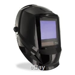 Weldcote Metals Ultraview Plus True Color Digital Auto Darkening Welding Helmet